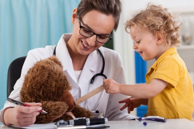 Pediatric Specialists